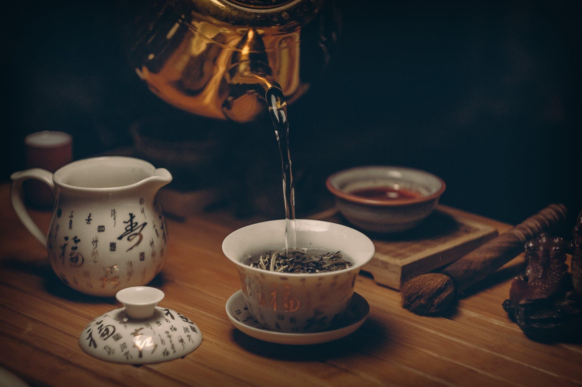 Gesundheitsvorteile von Jiaogulan